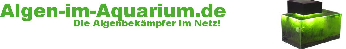 Algen-im-Aquarium.de
